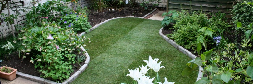 Stockman Landscaping & Gardening in and around Bristol